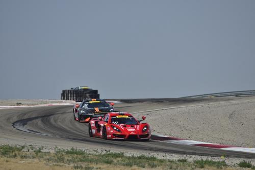 2018 PWC - Round 9 - Utah Motorsports Park