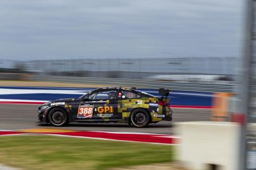 2019 Hankook 24 Hr COTA USA