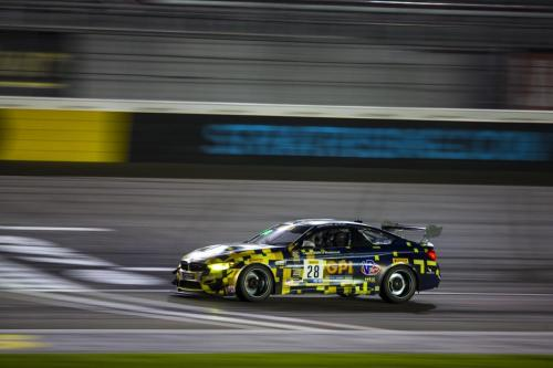 2019 GT4 America West Sprint X - Race 5 - Las Vegas