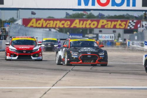 2019 IMSA Michelin Pilot Challenge - Round 2 - Sebring