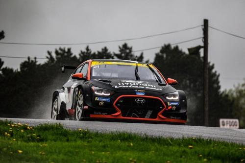 2019 IMSA Michelin Pilot Challenge - Round 3 - Mid-Ohio