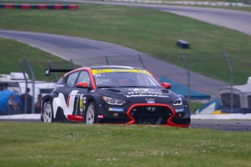 2019 IMSA Michelin Pilot Challenge - Round 10 - Road Atlanta