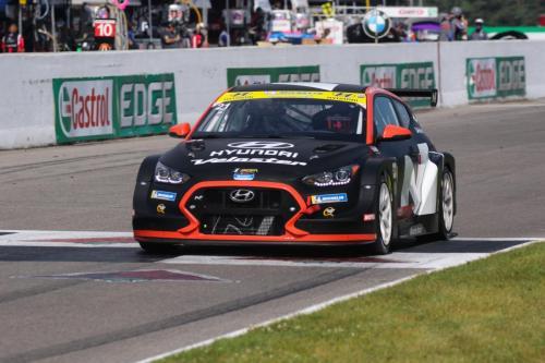 2019 IMSA Michelin Pilot Challenge - Round 5 - Canadian Tire