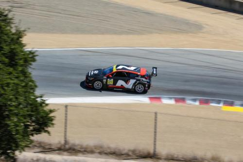 2019 IMSA Michelin Pilot Challenge - Round 9 - Laguna Seca