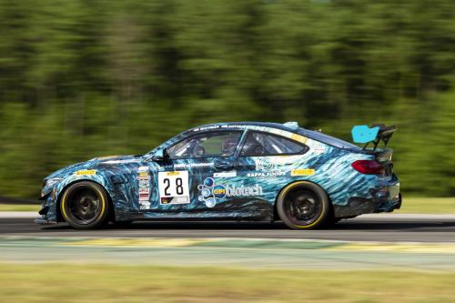 2020 GT4 America Sprint X - Race 2 - VIR
