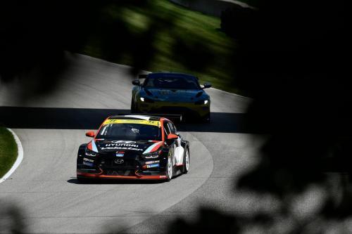 2020 IMSA Michelin Pilot Challenge - Round 3 - Road America