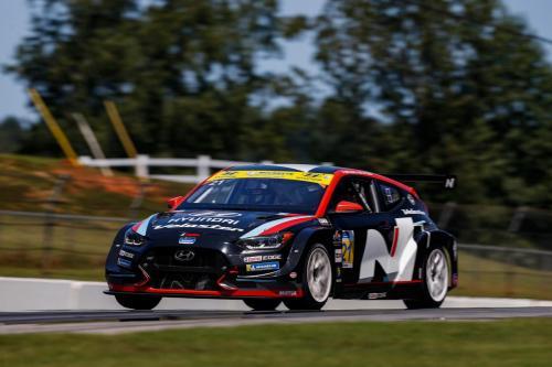 2020 IMSA Michelin Pilot Challenge - Round 5 - Road Atlanta