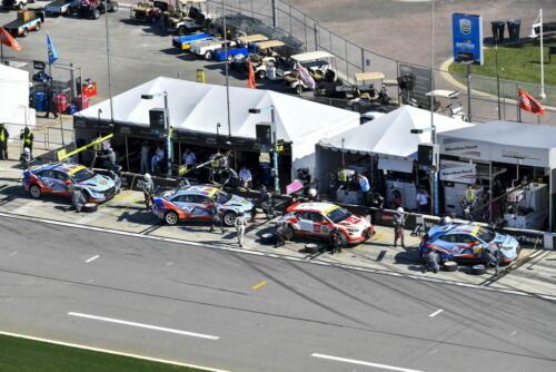 IMSA Michelin Pilot Challenge