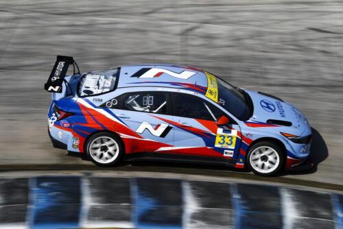 2021 IMSA Michelin Pilot Challenge – Round 2 - Sebring