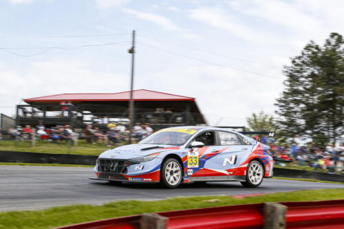 2021 IMSA Michelin Pilot Challenge – Round 3 - Mid-Ohio