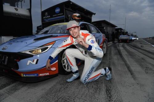 2021 IMSA Michelin Pilot Challenge – Round 5 - Watkins Glen